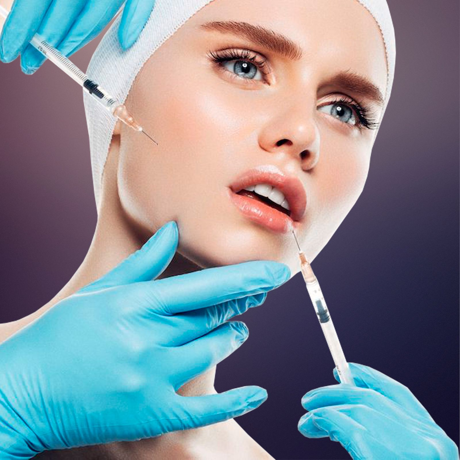 injection rhinoplasty Toronto
