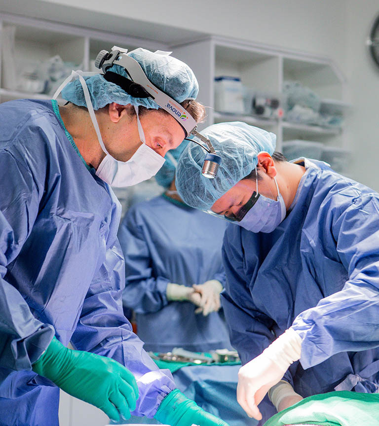 rhinoplasty Barrie