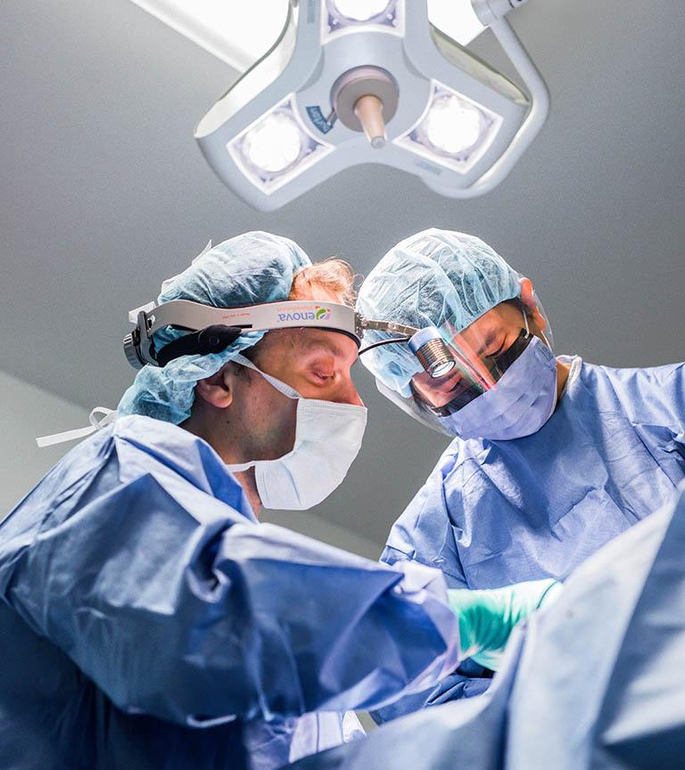 rhinoplasty Hamilton