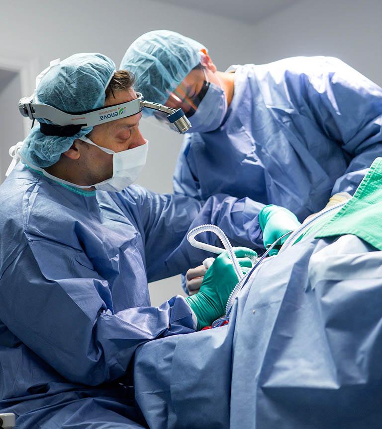 rhinoplasty Oakville